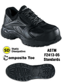 Performance  ESD Composite Cross Trainer - Men's