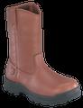 ESD, Men's Brown Waterproof Wellington Boot