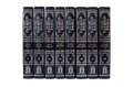 Talmud Babli Edicion Tashema - Hebrew/Spanish Gemara Bava Metzia Vol 1  / Tratado de Baba Metzia 1