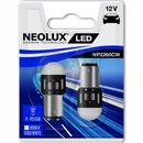 Neolux 380 (P21/5W) 12V bay15d LED (Twin Pack) 6K (NP2260CW)