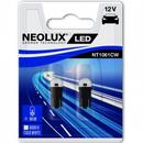 Neolux 501 (W5W) 12V LED Bulbs (Twin Pack) 6K (NT1061CW)