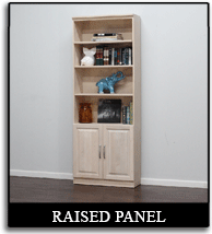 Raised Panel Collection