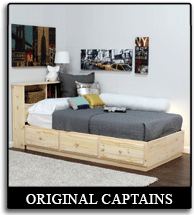 Buy Your Bedroom Furniture Online from Gothic Cabinet Craft