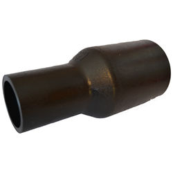 Hdpe Molded Butt Fusion Reducer Fitting