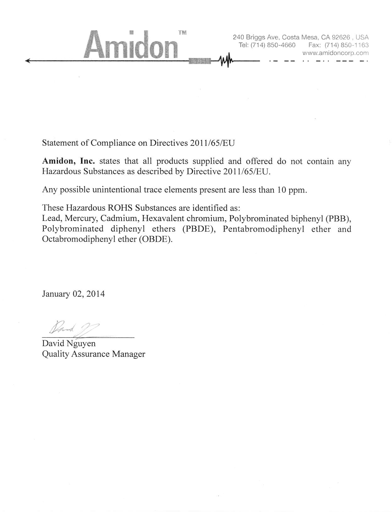 amidon-rohs-statement-20140102.png