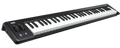 Korg MicroKey 61 USB MIDI Controller Keyboard with Legacy Sound Library Software