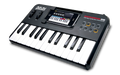Akai Synth Station 25 MIDI/USB Keyboard Controller also for iPhone and iPod Touch--OPEN BOX