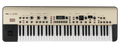 Korg KingKorg Analog Modeling Synthesizer Keyboard