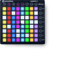 Novation LaunchPadMK2 sample pad controller