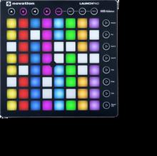 Novation LaunchPadMK2 sample pad controller - Audio-Depot