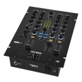 Reloop RMX 33i 3+1 Digital FX Mixer With iPad Split Connection-OPEN BOX