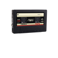 Reloop Tape USB Digital Recorder with Retro Cassette Mixtape Look
