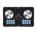 Reloop Beatmx2 MK2 DJ Controller with software - Preliminary Pricing; Coming Late 2016