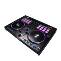 Reloop BeatPad2 DJ Effects Pad USB Interface & RGB Pads