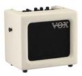Vox Mini3 Guitar Amplifier in Ivory / White