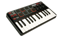Akai MPK Mini Compact USB Keyboard/Pad Controller-Open Box