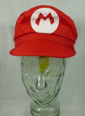 Super Mario Bros Mario Deluxe Hat