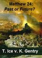 Matthew 24 Debate: Past or Future? (DVD)