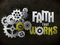 Faith and Works (2 mp3 downloads)