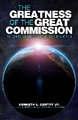 Greatness of the Great Commission (book) (30% SALE!)