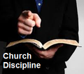 Church Discipline (3 CDs)