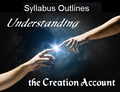 Understanding the Creation Account Outlines