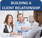 Building a Client Relationship