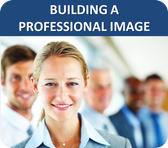 Building a Professional Image