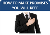 Promises For Successful Sales