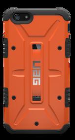 UAG Outland Case iPhone 6/6S Plus - Orange/Black