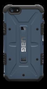 UAG Aero Case iPhone 6/6S Plus - Dark Blue/Black