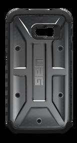 UAG Ash Case Samsung Galaxy S6 Edge -  Black