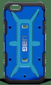 UAG Cobalt Case iPhone 6/6S Plus - Blue/Black
