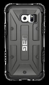UAG Ash Case Samsung Galaxy S7 - Grey/Black