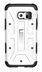 UAG Navigator Case Samsung Galaxy S7 - White/Black