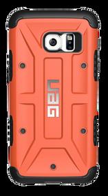 UAG Rust Case Samsung Galaxy S7 - Orange
