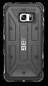 UAG Ash Case Samsung Galaxy S7 Edge - Grey/Black