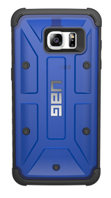 UAG Cobalt Case Samsung Galaxy S7 Edge - Blue/Black