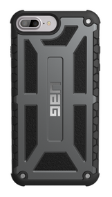 UAG Monarch Case iPhone 7+ Plus - Graphite