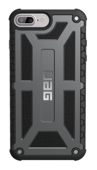 UAG Monarch Case iPhone 7+ Plus - Graphite