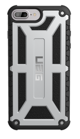 UAG Monarch Case iPhone 7+ Plus - Platinum