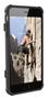 UAG Trooper Card Wallet Case iPhone 7+ Plus - Black