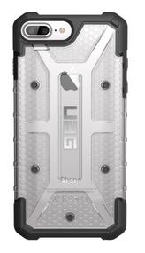 UAG Plasma Case iPhone 7+ Plus - Ice