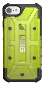 UAG Plasma Case iPhone 7 - Citron
