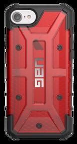 UAG Plasma Case iPhone 7 - Red