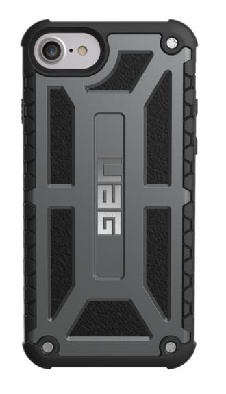 UAG Monarch Case iPhone 7 - Graphite