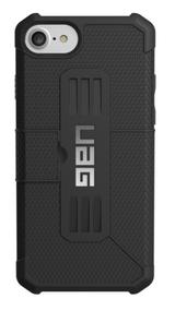 UAG Metropolis Folio Wallet Case iPhone 7 - Black