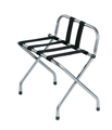 Luggage Rack, Hotel Luggage Rack, Metal Luggage Rack, Suitcase Stand