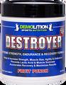 Destroyer Fruit Punch (Non-Creatine Formula)