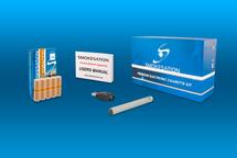 Electronic Cigarette Kit - Starter
